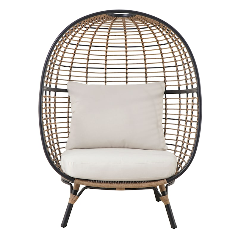 Tracey Boyd Oversized Egg Chair