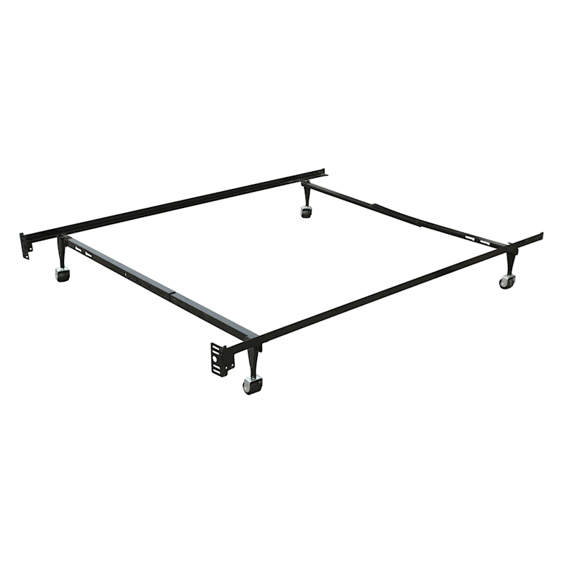 Any Size Adjustable Metal Mattress Frame