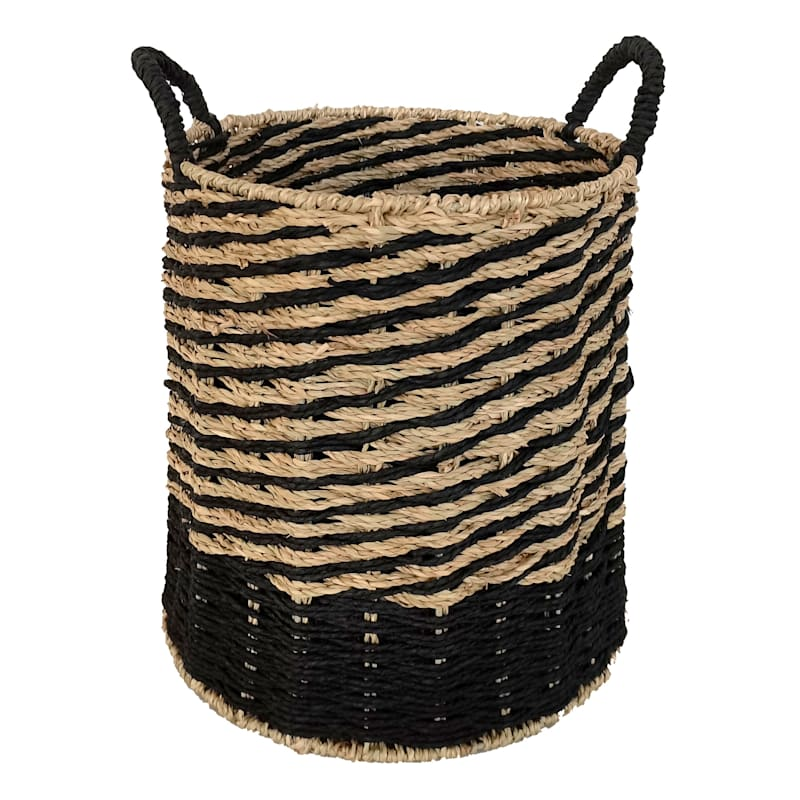 Seagrass Natural Basket