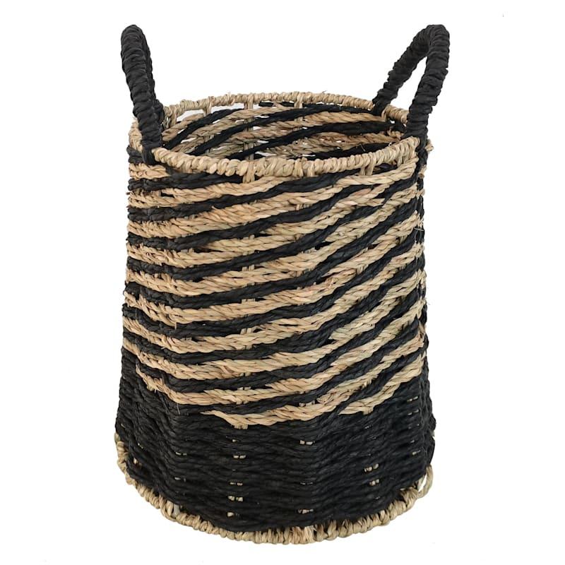 Seagrass Natural Basket