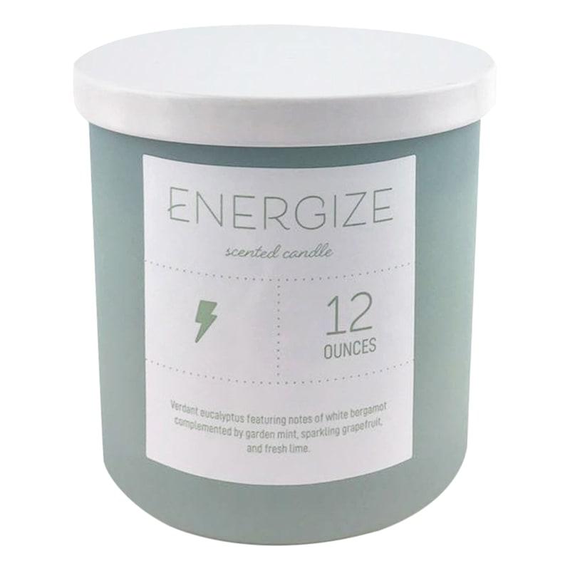 12oz Energize Candle