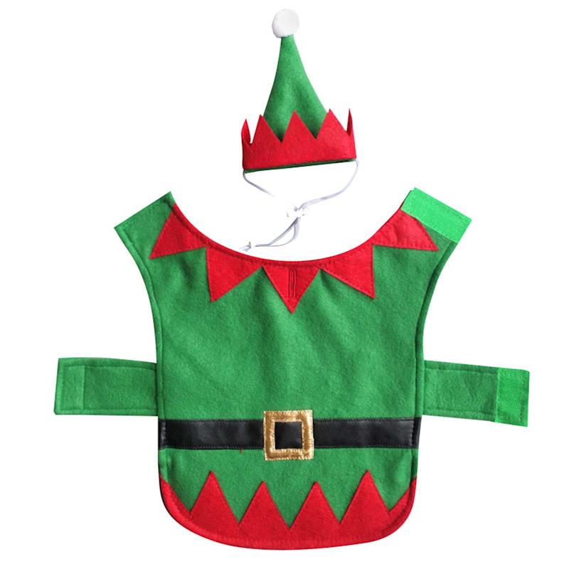 Elf Pet Costume, Small