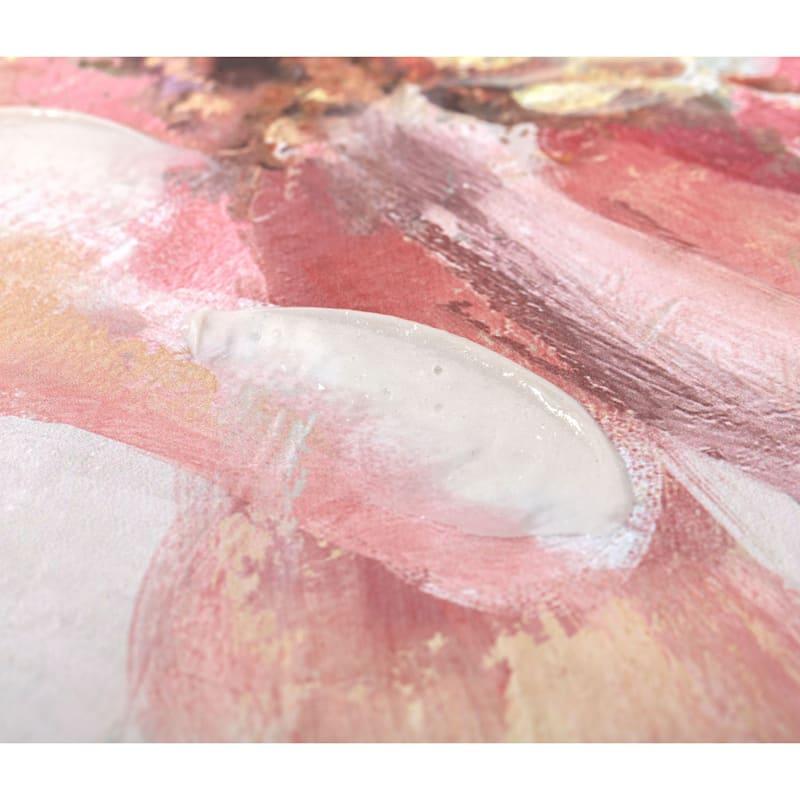 20X20 Cherry Blossom Flowers Canvas