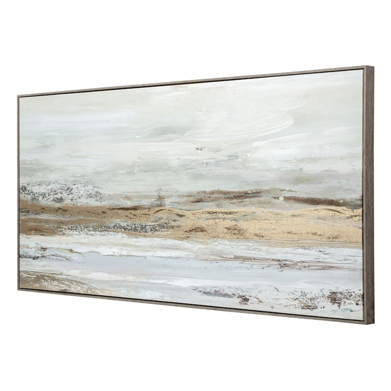 60X28 CANVAS WALL ART