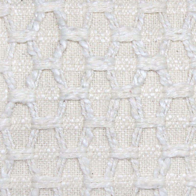Brown Oblong Woven Pillow 14X22