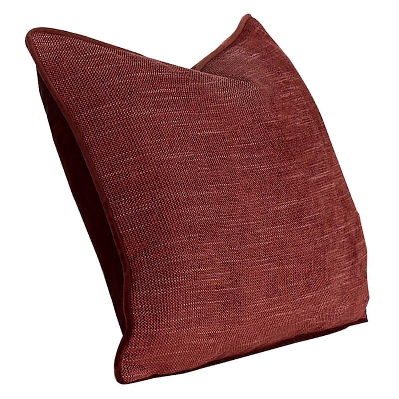 14X20IN BROOKE PILLOW RED