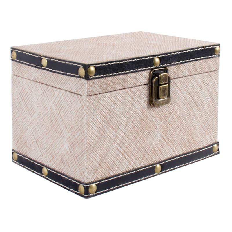 8in. Wood Box