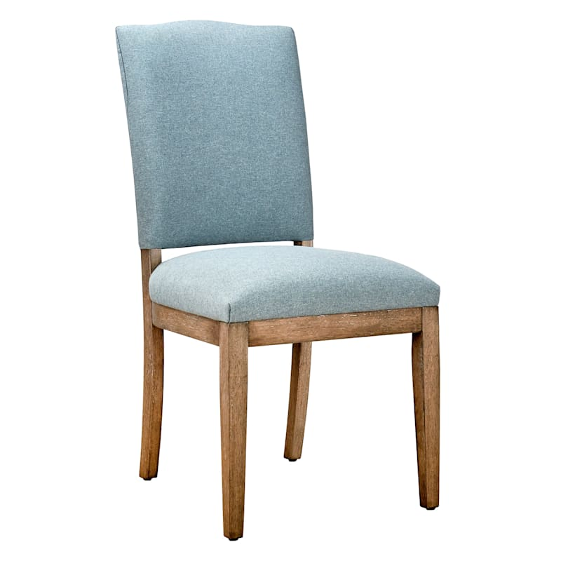 CROWNTOP DINING CHAIR GREEN