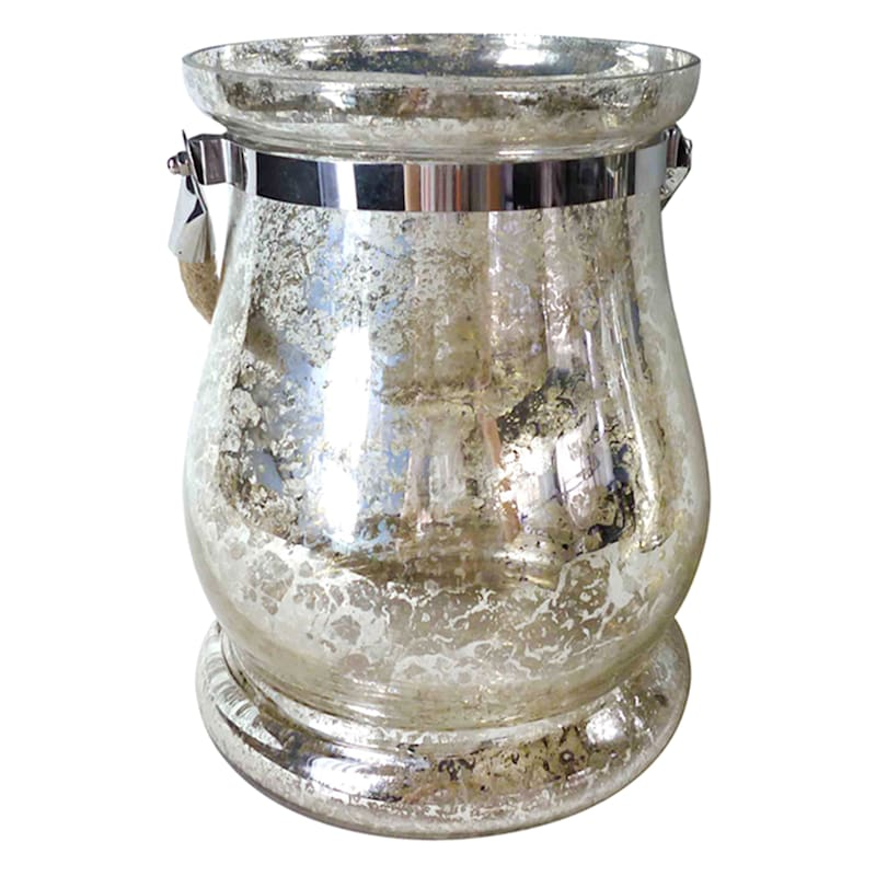 9.8IN GLASS MERCURY LNTRN