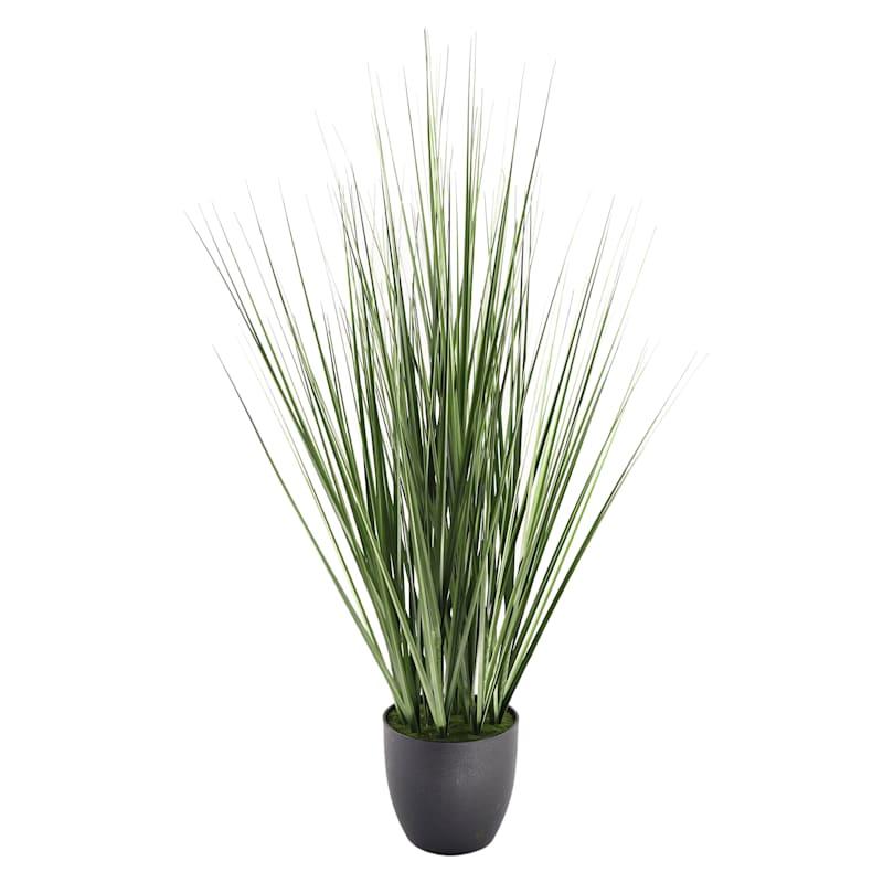 42IN GRASS PLASTIC POT