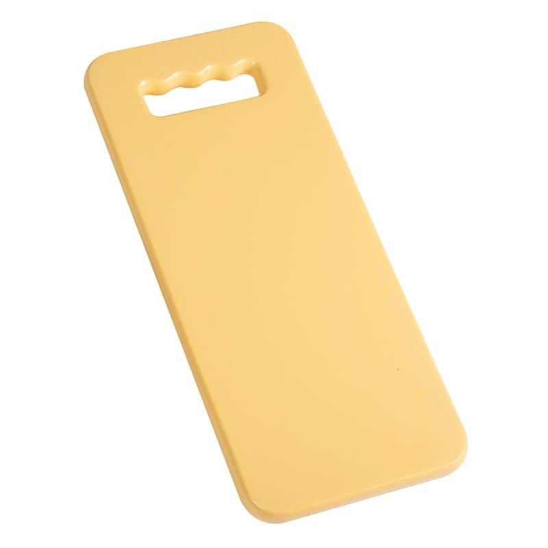 16.5in.X7.3in. Cushion Kneeler/Handle Yellow