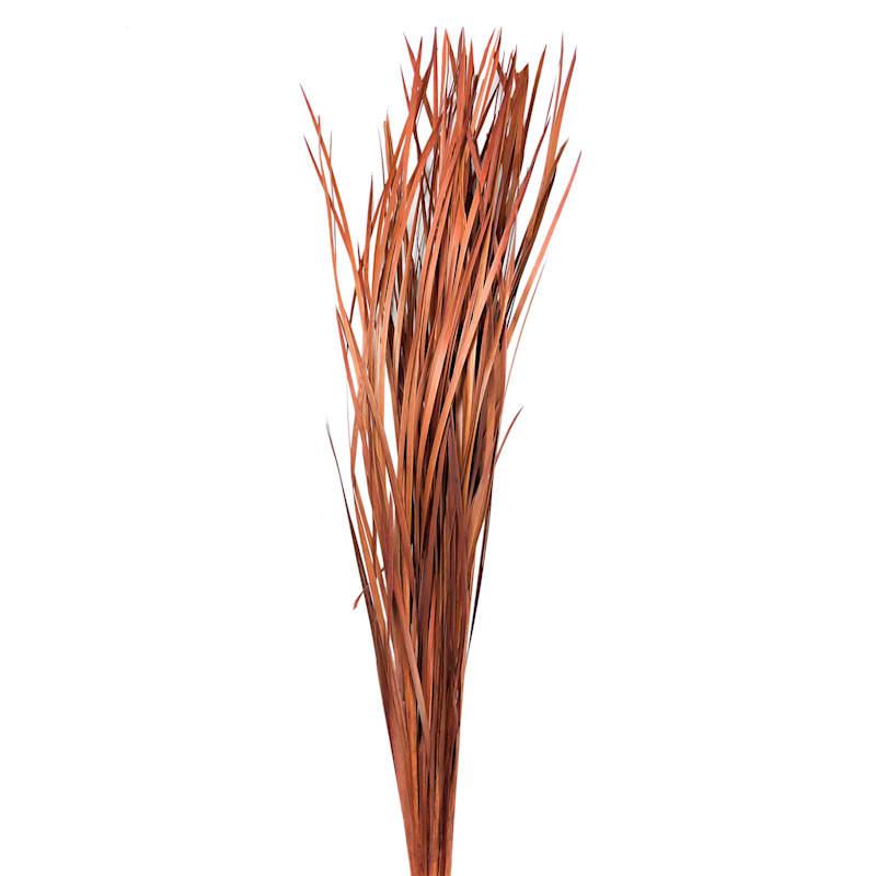 FLAX GRASS - CHILI