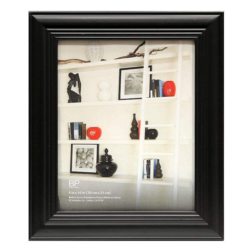 8X10 Black Tabletop Frame