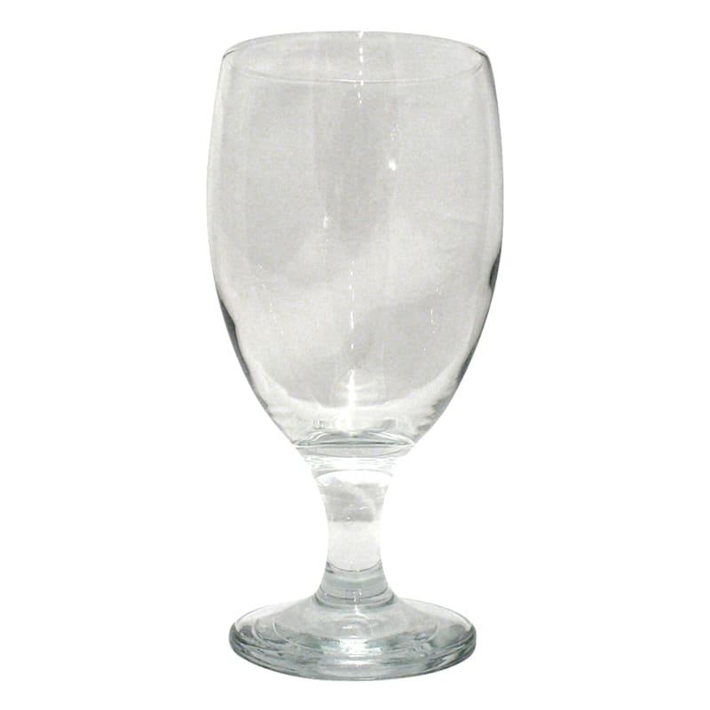 16oz Stemmed Iced Tea Goblet