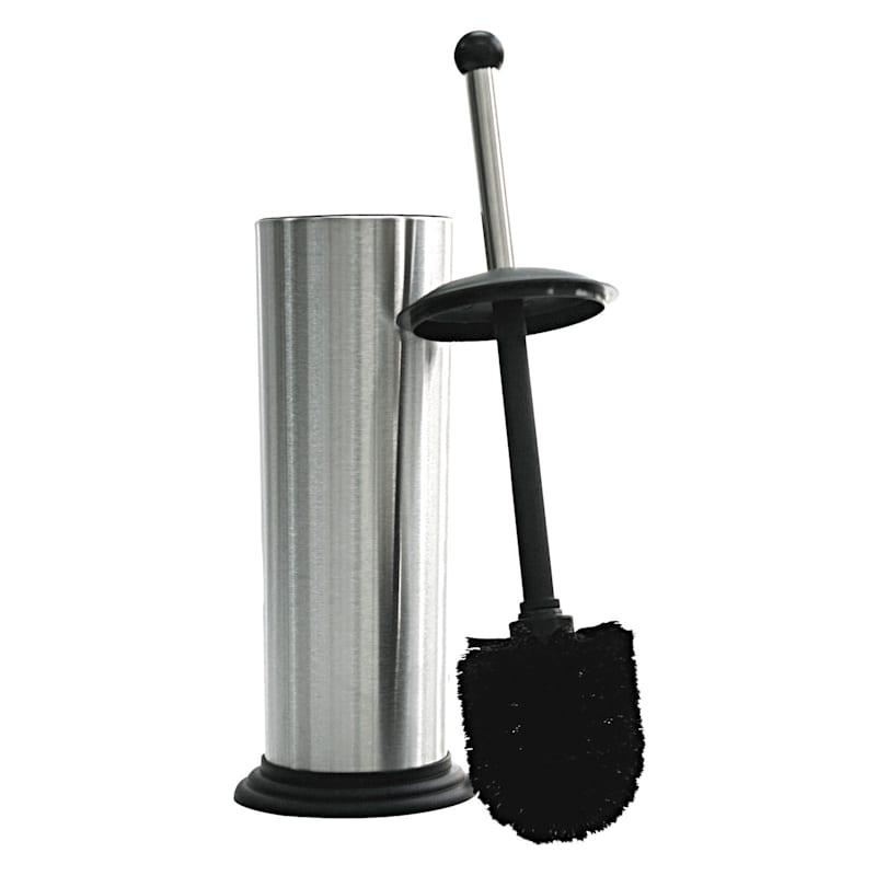 Toilet Brush Holder Chrome