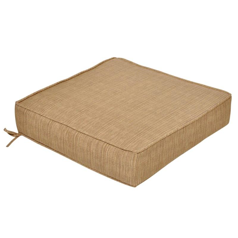 Tallon Birch Outdoor Deep Seat Cushion