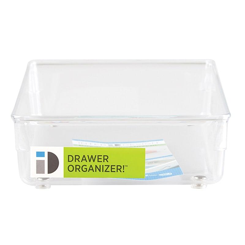 Drawer Organizer 6X12X2