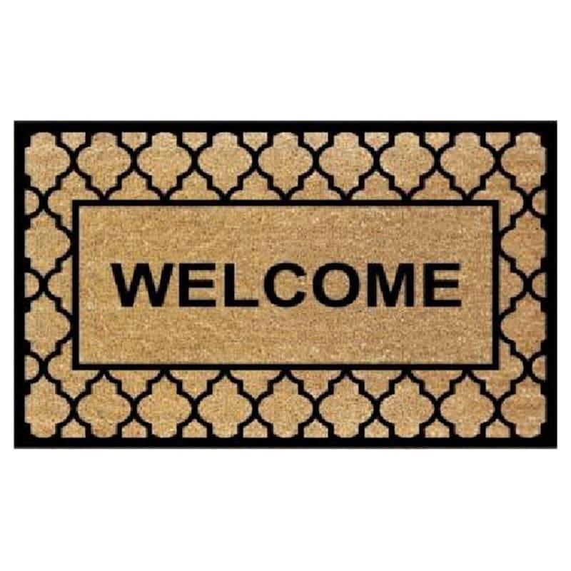FSH TRND WELCOME UPDTE 22X34