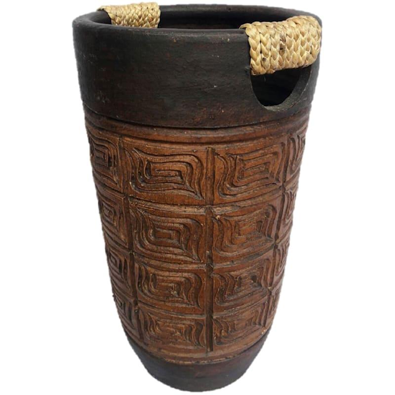 High Shape Pot/Handle