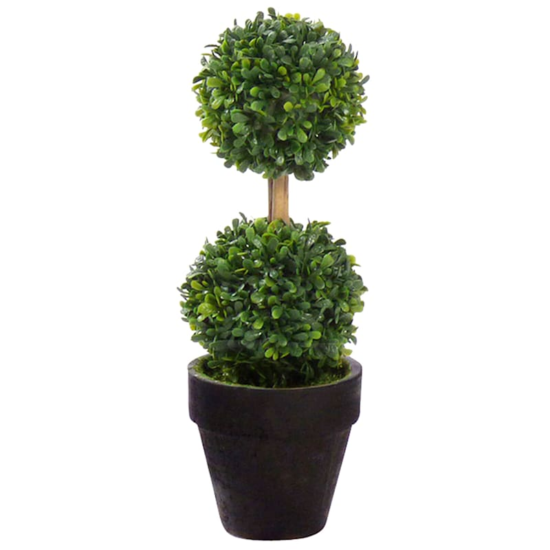 8in. Topiary 3 Assorted