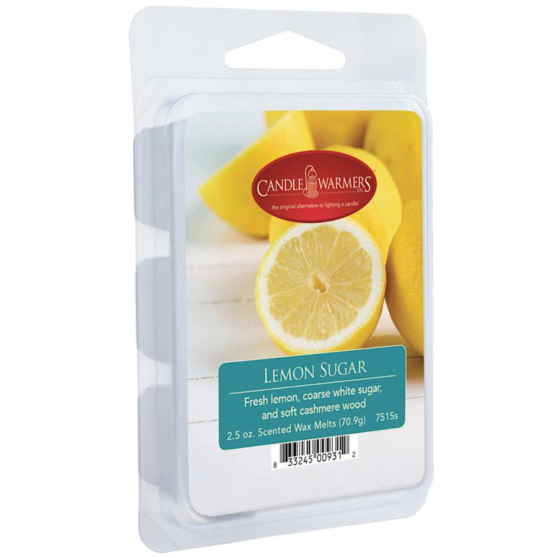 Lemon Sugar Wax Melt