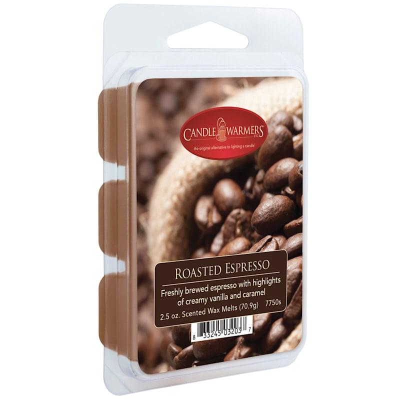 2.5oz Roasted Espresso Wax Melt