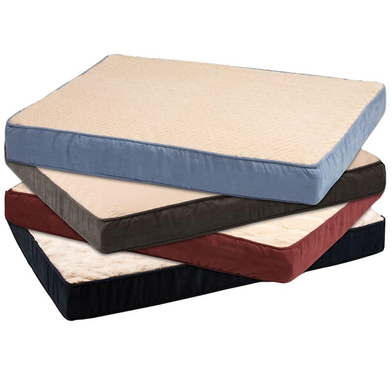Billy Orthopedic Foam Bed 20X30