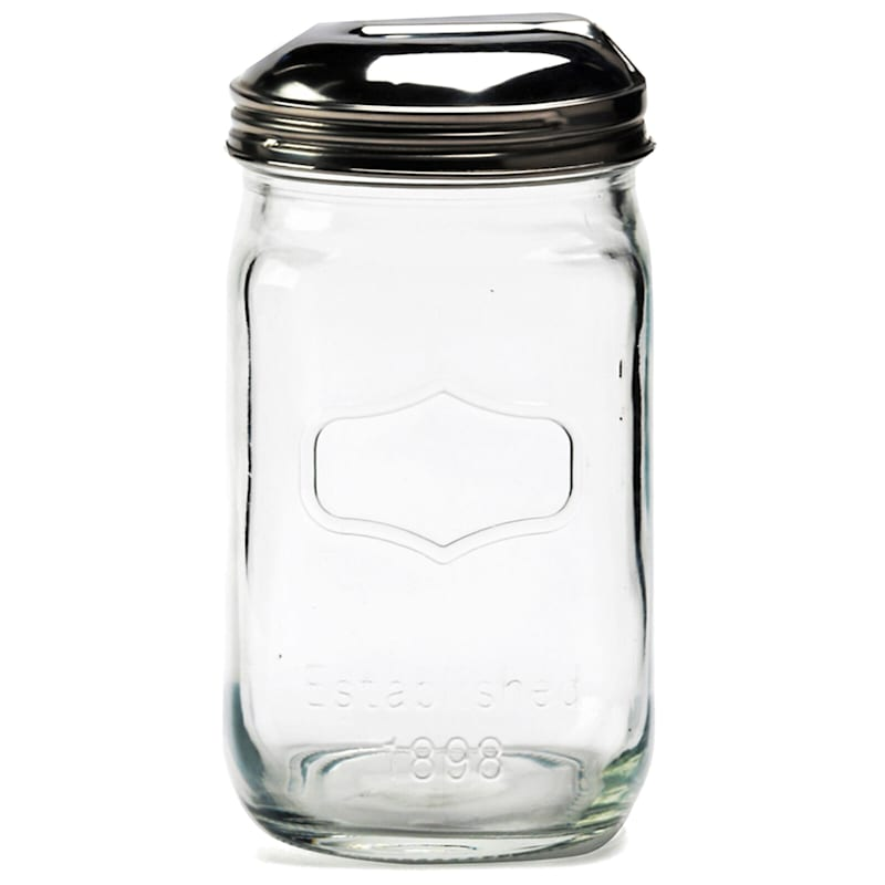 Yorkshire Sugar Jar