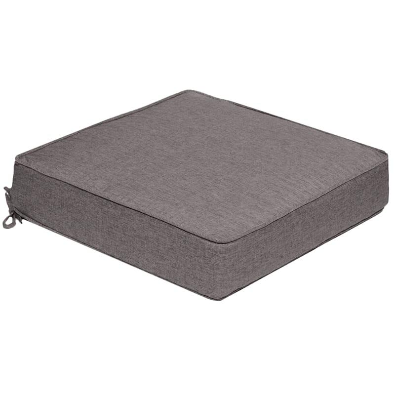 Vernon Granite Outdoor Premium Deep Seat Cushion