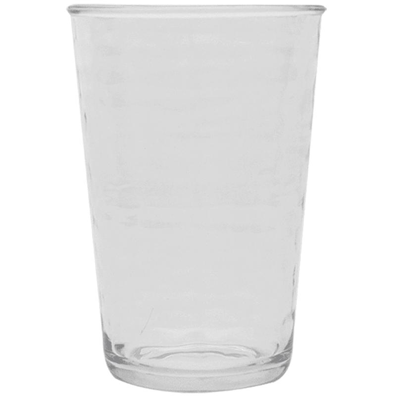 Acrylic Hi Ball Clear 20oz Glass