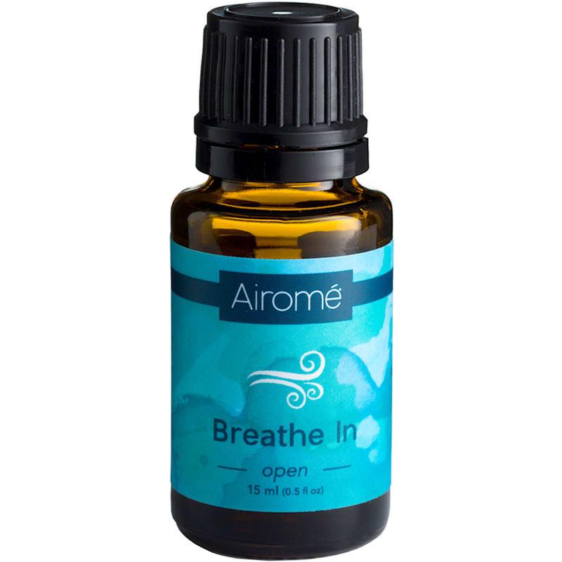 15ml Essential Oil Breathe