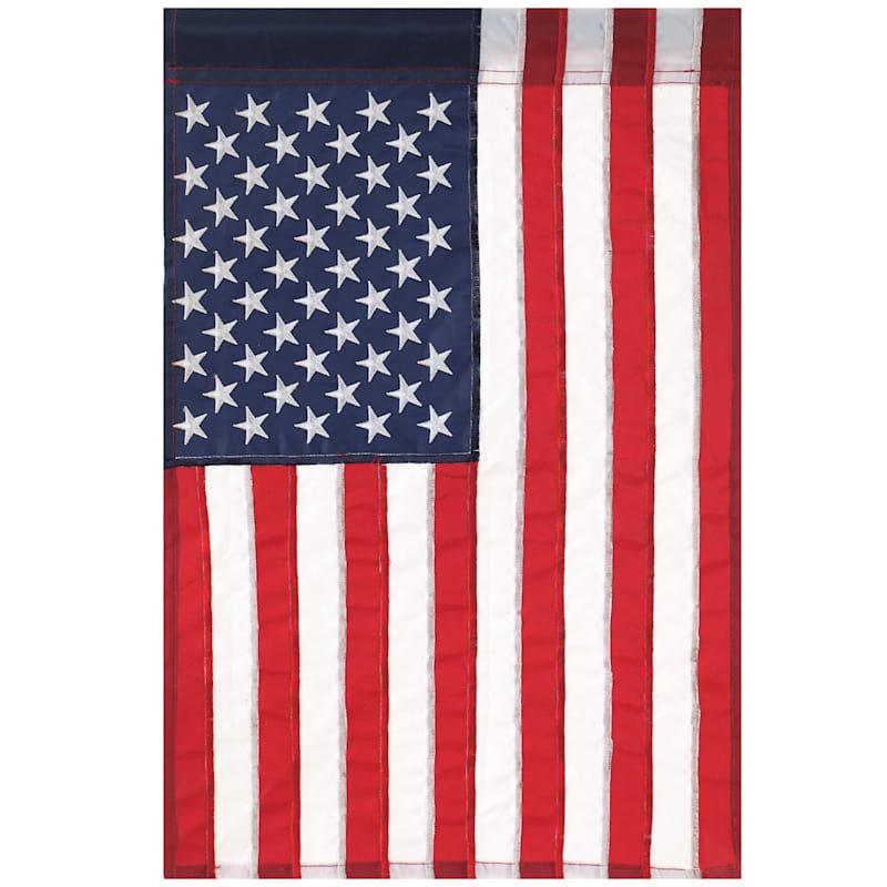 POLY AMERICAN FLAG