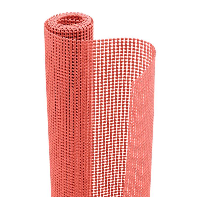 Shelf Liner Coral 12X120