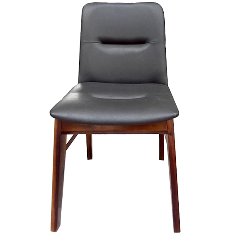 Jacqueline Brown Dining Chair