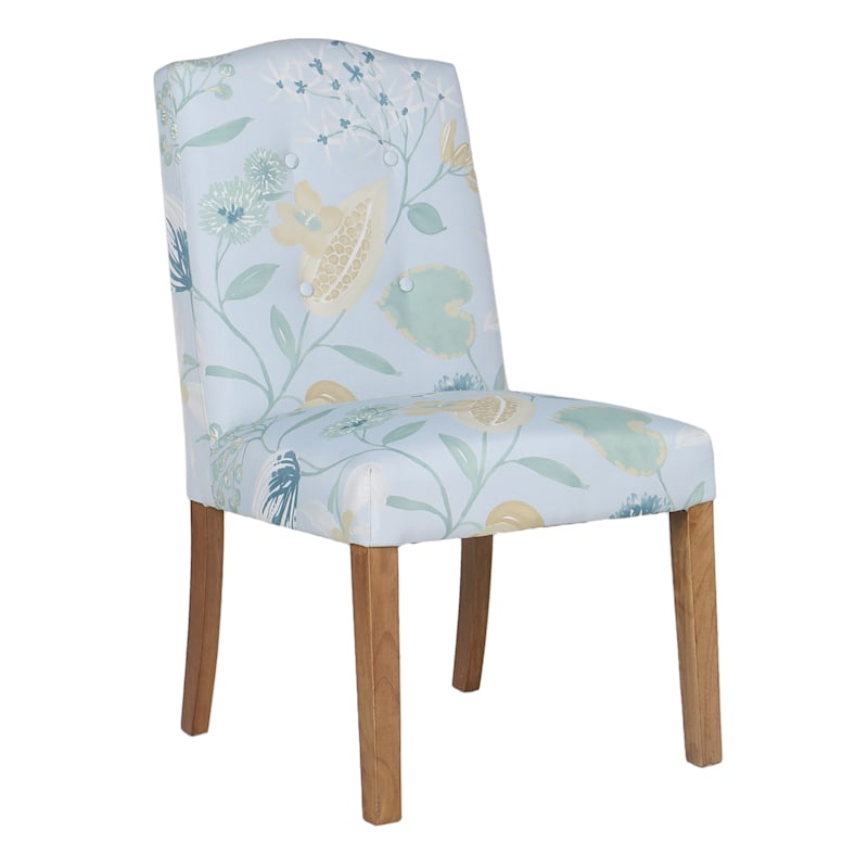 RAY OF SUN DINING CHAIR