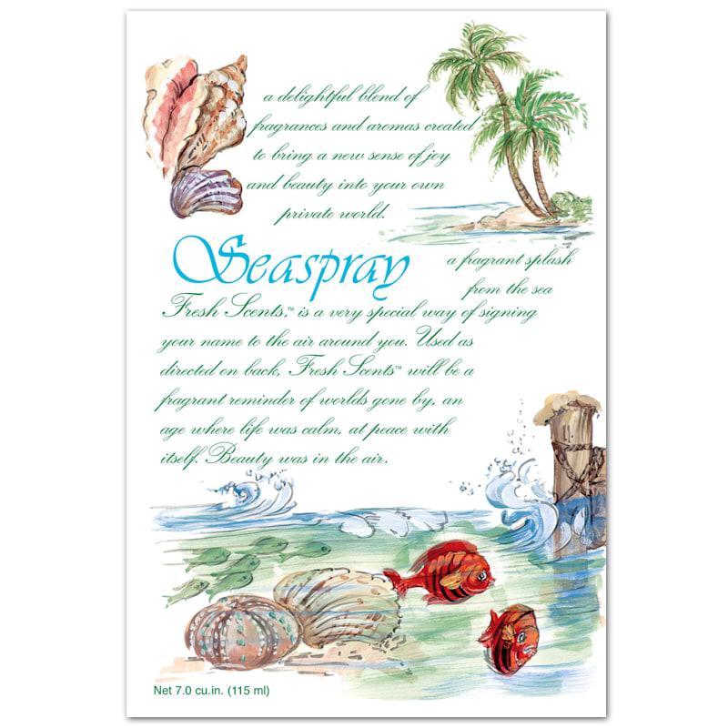 Seaspray Sachet (Set of 3)
