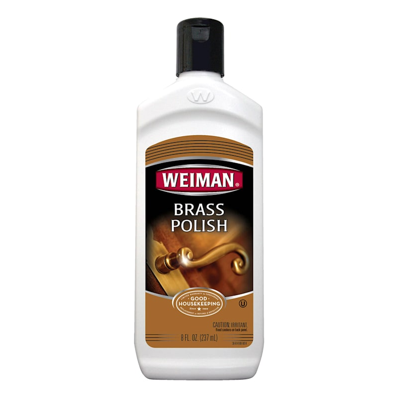 Weiman Brass Polish