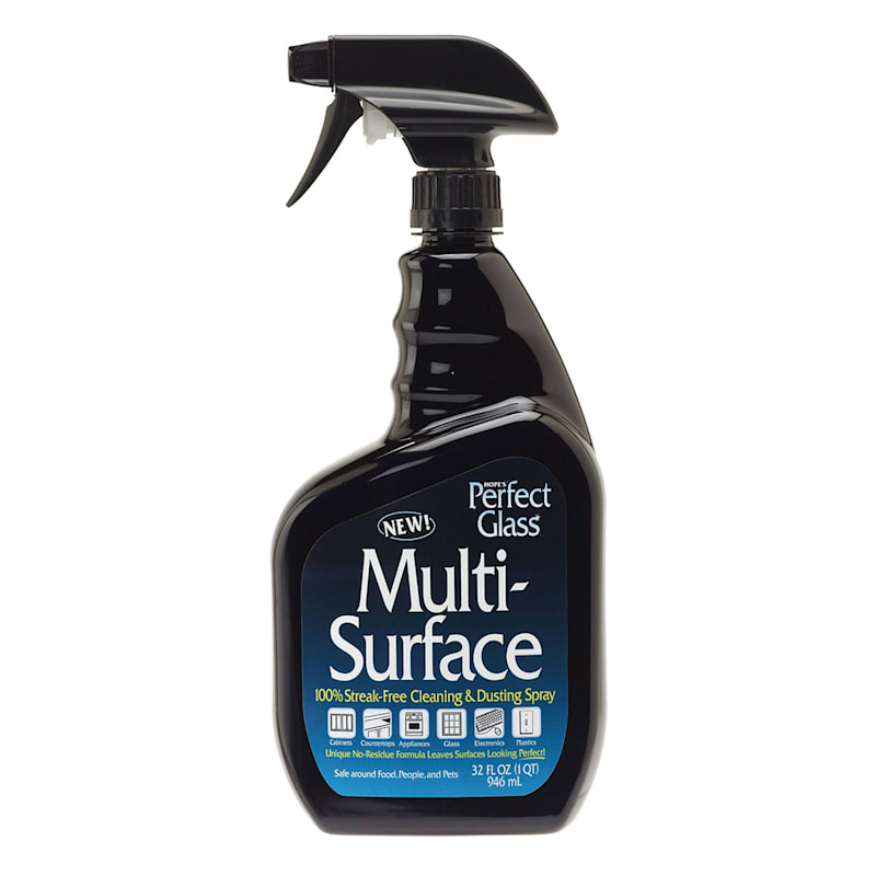 Hope's Perfect Multi-Surface Cleaning and Dusting Spray- 32 oz.