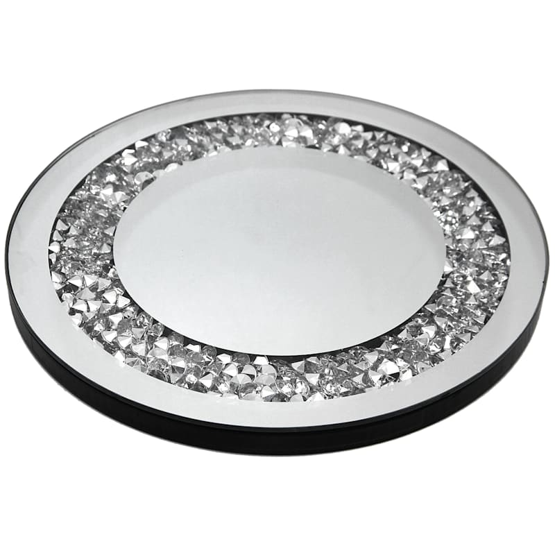 10in. Bling Riser With Diamond