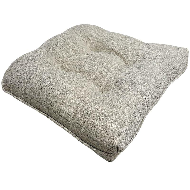 Fiddlestix Outdoor Premium Wicker Seat Cushion