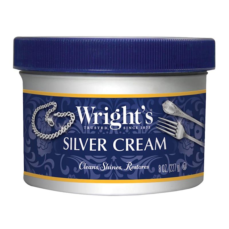 Wright's Silver Cream- 8 oz.