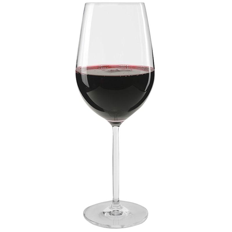 Malbec Wine Glass Set Of 4 24.5oz Glasses