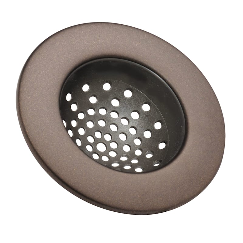 Cameo Sink Strainer