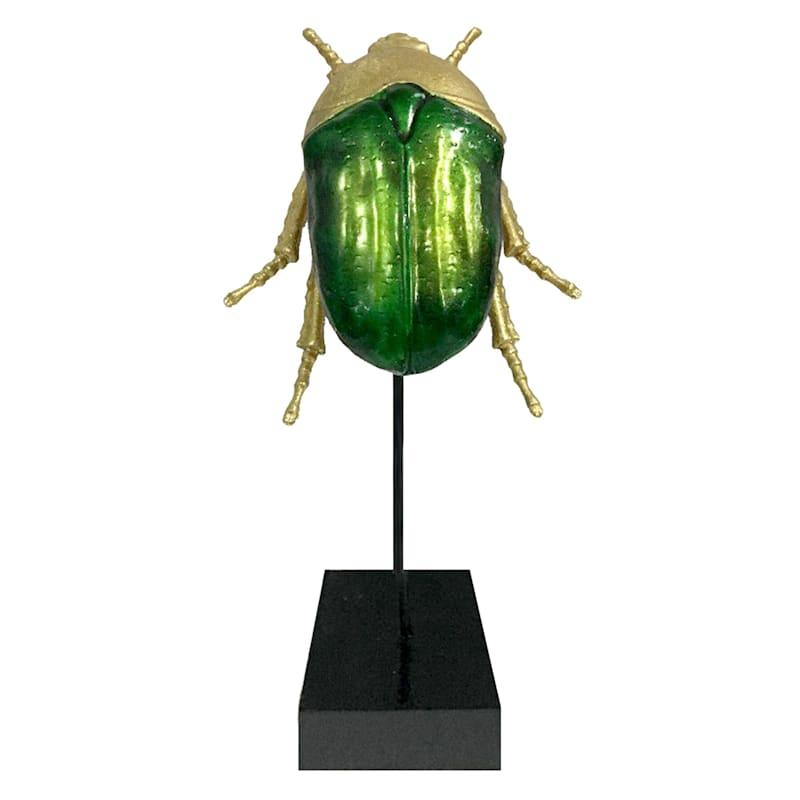 8.5in. Resin Beetles