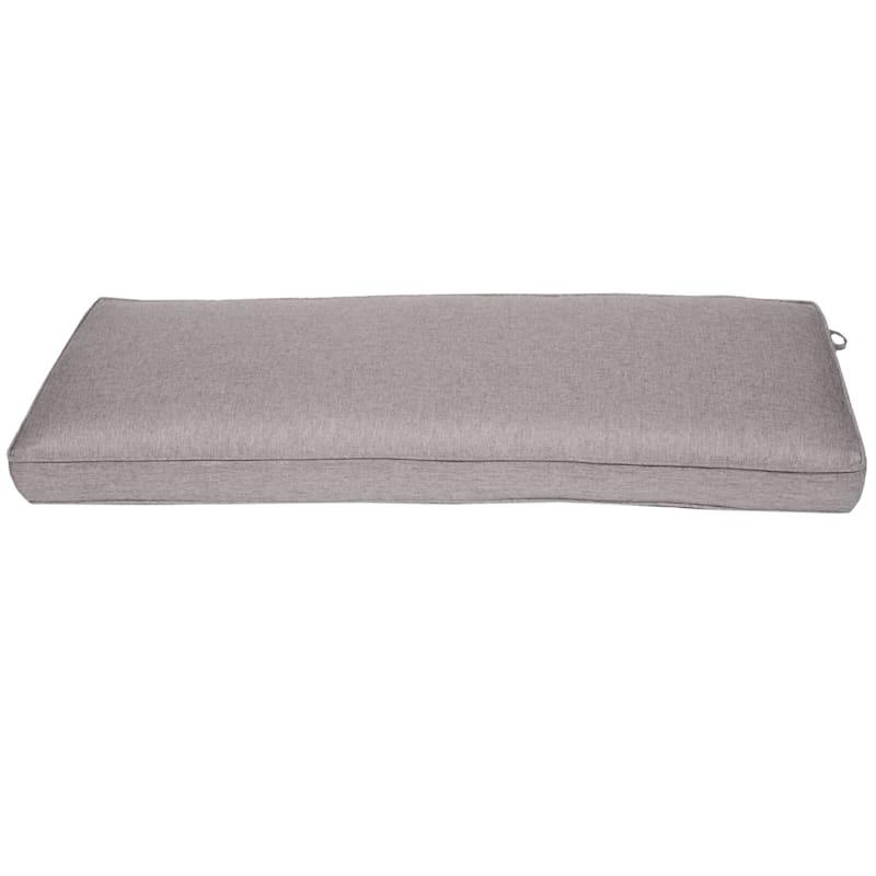 Vernon Granite Outdoor Premium Bench Cushion