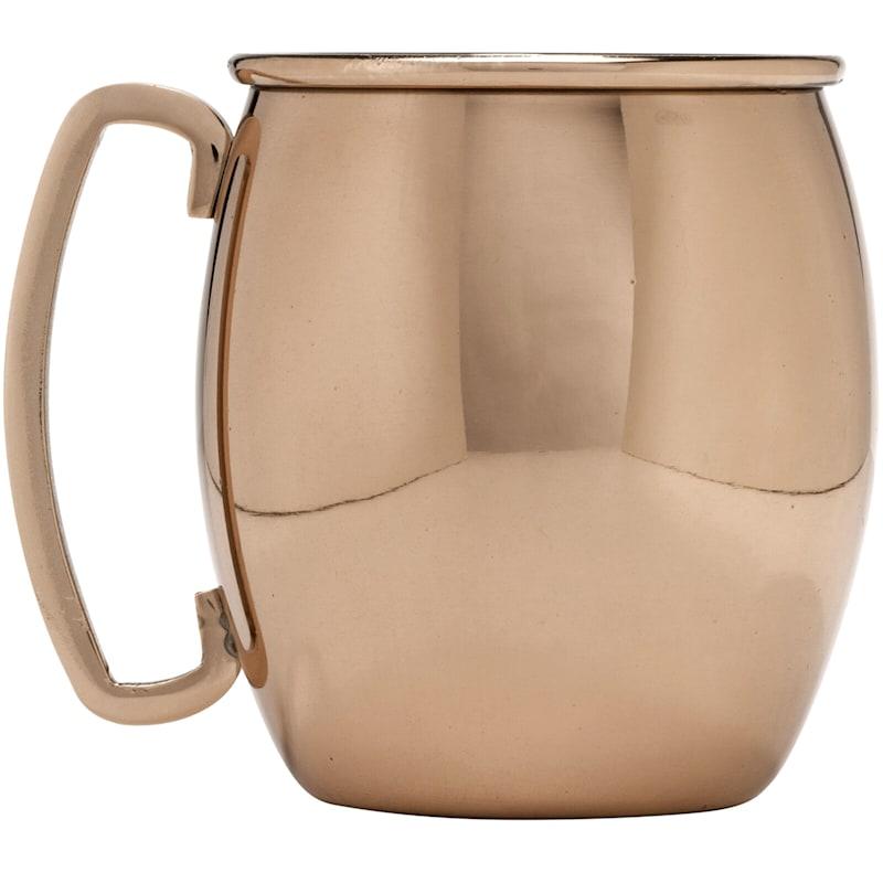 Copper Mule Mug, 20oz
