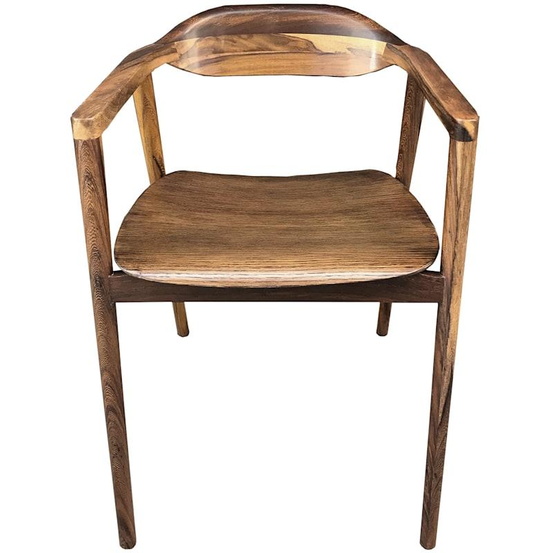Blake Brown Dining Chair