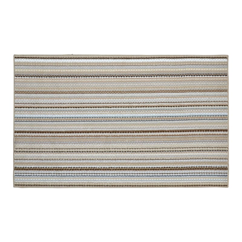 Carnival Scatter Rug Earth Tone 2X2