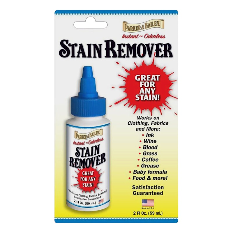 STAIN REMOVER 2OZ.