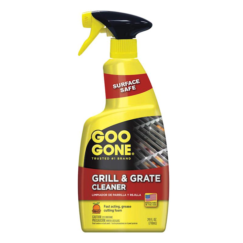 GOO GONE GRILLGRATE CLEANER